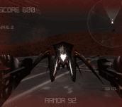Bugs on Mars
