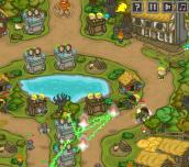 Hra - Zombie Crusade