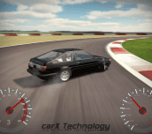 Hra - CarX Drift Racing