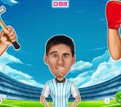 Hra - Headsmashing FIFA World Cup 2014