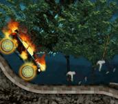 Hra - ZombieTruck