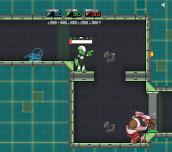 Hra - Galactic Commandos