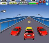 Hra - Rash Drive