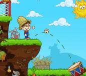 Hra - Farm Soccer