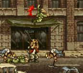 Hra - Metal Slug 3: Rampage