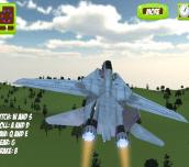 3D Flight Sim Rings