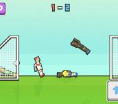 Hra - Soccer Physics
