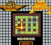Hra - Agent Blasting