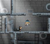 Hra - Prison Escape