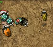 Hra - Bugs in Love