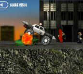 Hra - Killer Trucks 2