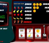 Hra - Slot Machine