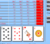 Hra - Flash Poker