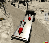 Hra - Bomb Transport 3D