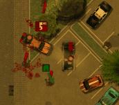 Hra - Zombie Pickup Survival