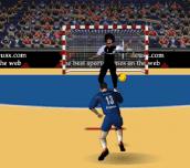 Hra - Handball