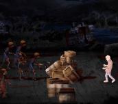Hra - Curse Village 4