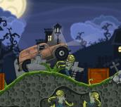 Hra - Graveyard Racer