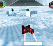 Hra - LEGO Super Heroes