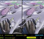Hra - Butterfly Fantasy 3
