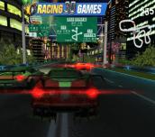 Hra - Speed Street Tokyo