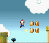 Hra - Mario Back In Time