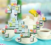 Hra - Tea Mahjong