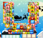 Hra - Christmas Mahjong