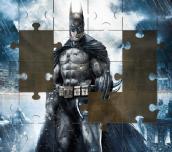 Hra - Batman Jigsaw Puzzle