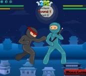 Hra - Frantic Ninjas