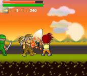 Hra - Dragon Sword