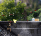 Hra - Intruder: Combat Training 2x