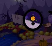 Hra - Halloween Sniper