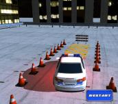 Hra - Police Academy 3D