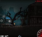 Hra - Zombie Tractor
