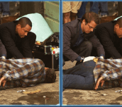 CSI:NY Crime Hunt