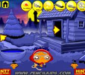Hra - Monkey GO Happy Halloween