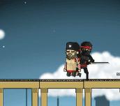 Hra - Pirates vs Ninja
