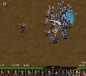 Hra - Miragine War Multiplayer