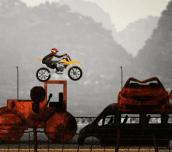 Junk Yard Stunts