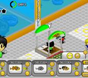 Hra - Fishtopia Tycoon