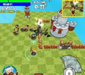 Hra - Battle Recruits HD