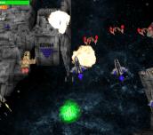Hra - Jaeger Strike