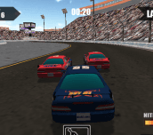 Hra - 3D Racing Turbo 2105