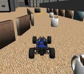 RC Car Parking
