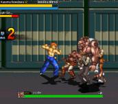 Hra - Yuyu Hakusho Wars