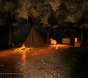 Treasure Hunt Unity3D