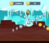 Hra - Duck Life: Treasure Hunt