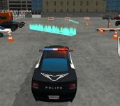 Hra - 3D Downtown Parking