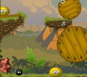 Hra - Blob Thrower 2